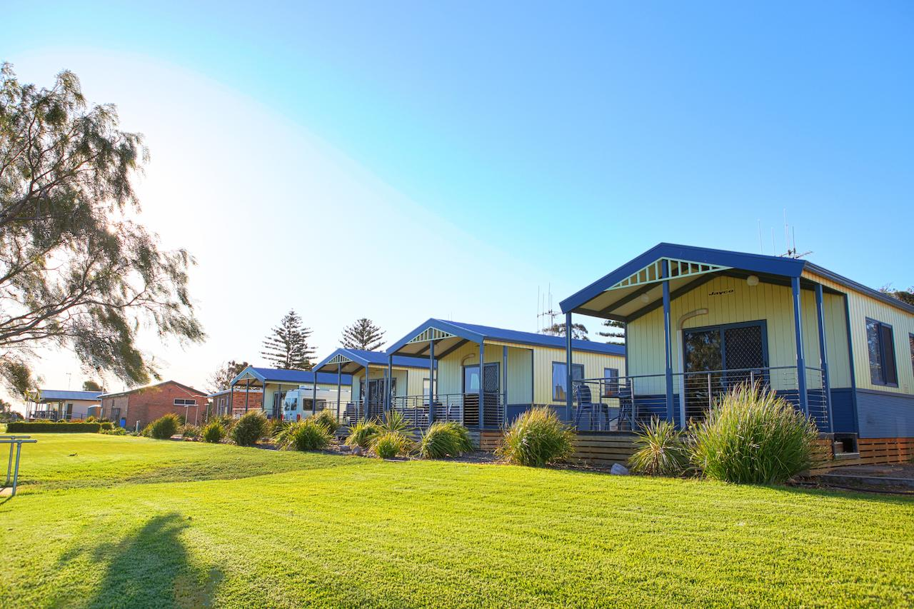 Discovery Parks  Whyalla Foreshore - Accommodation Search
