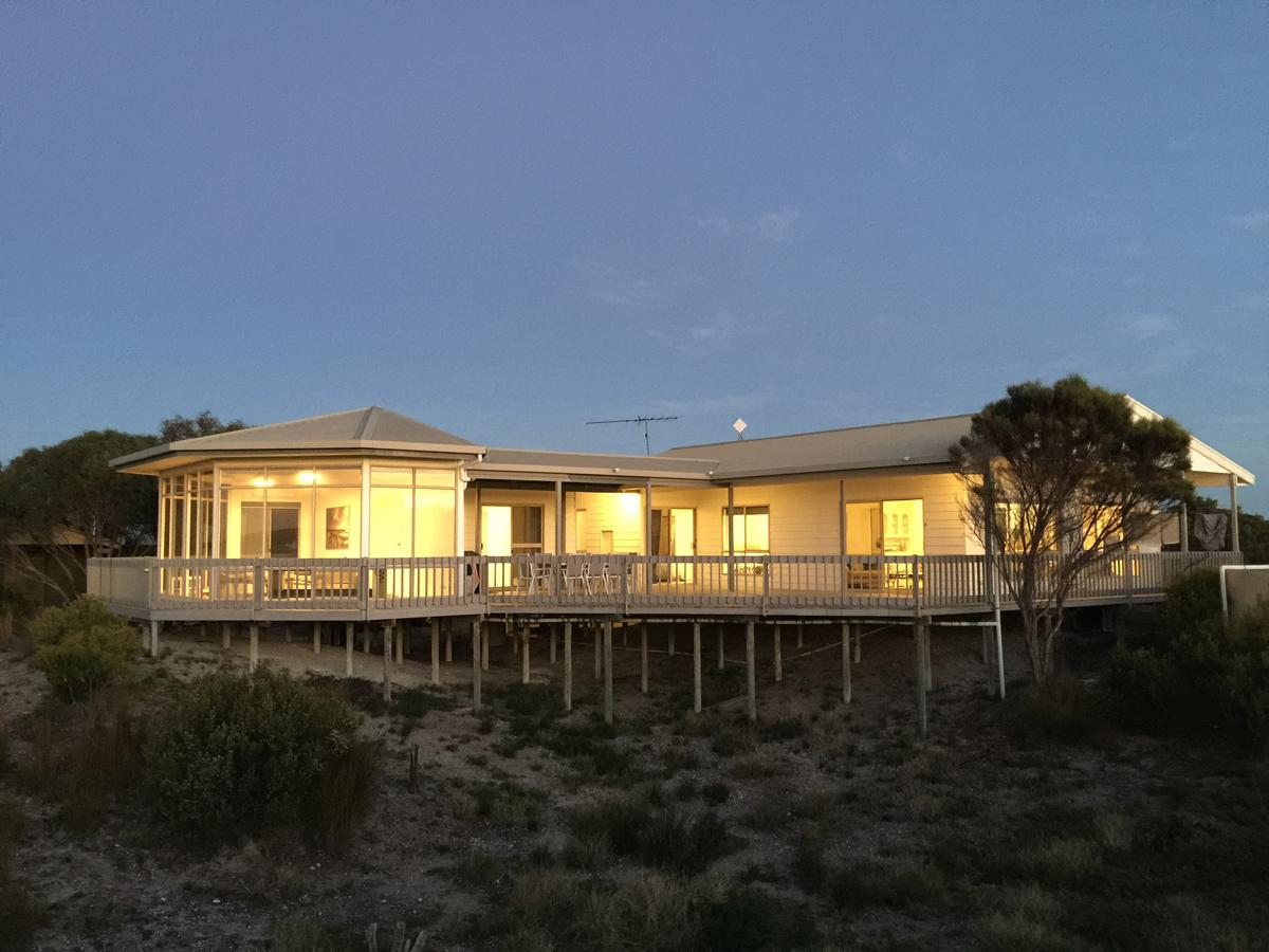 White Sands Holiday Retreat - Accommodation Search