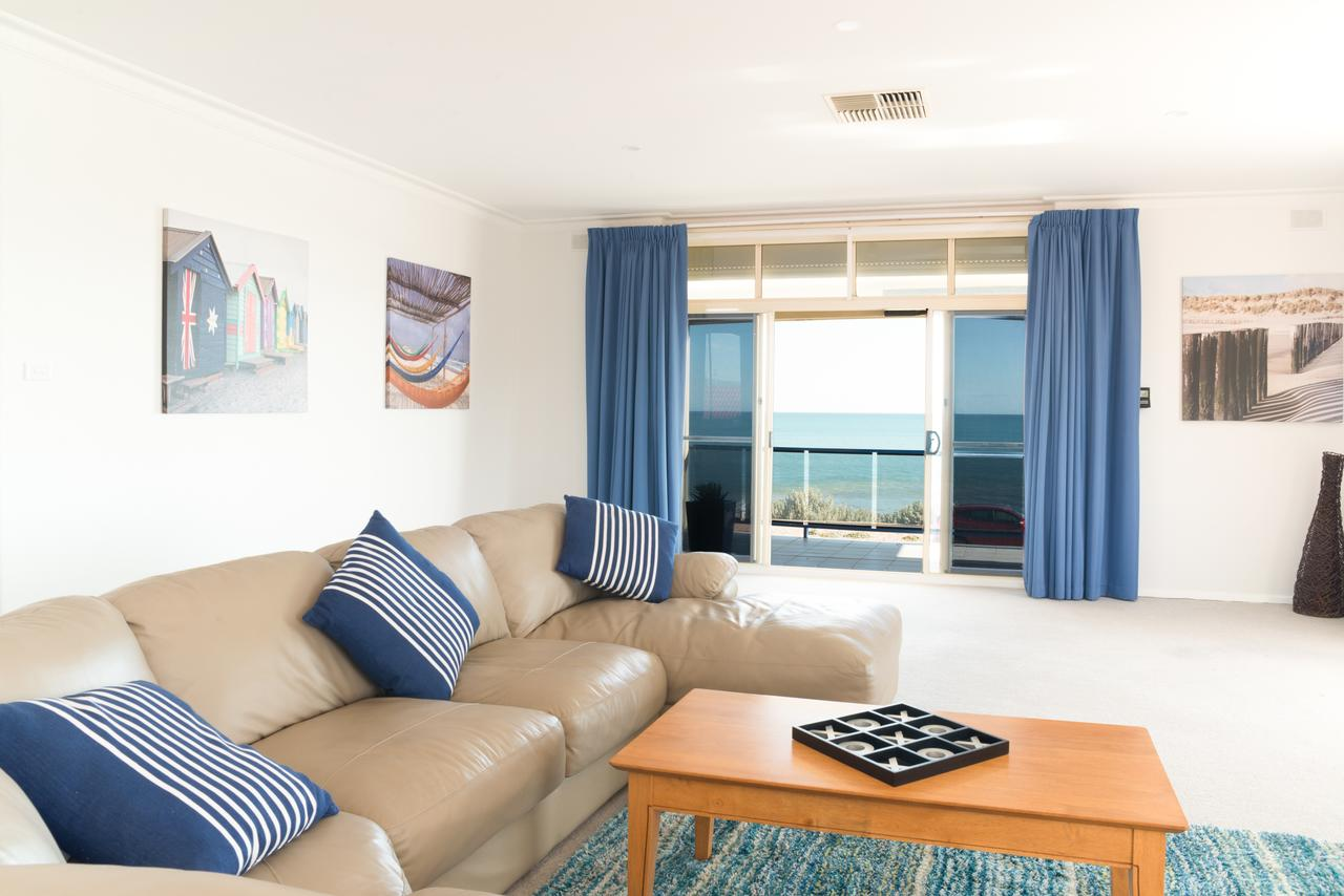 Seaview Sunset Holiday Apartments - Accommodation Search