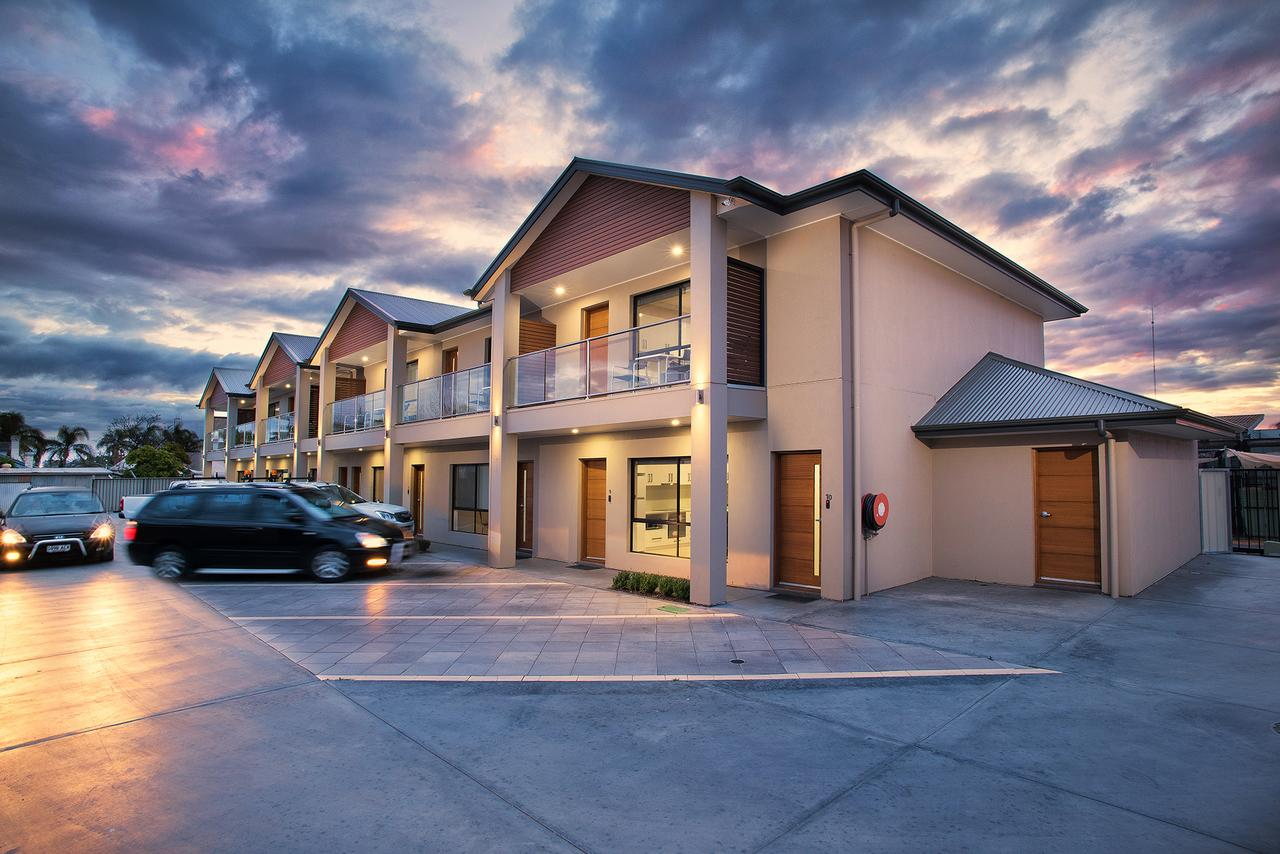 Renmark Holiday Apartment - Accommodation Search