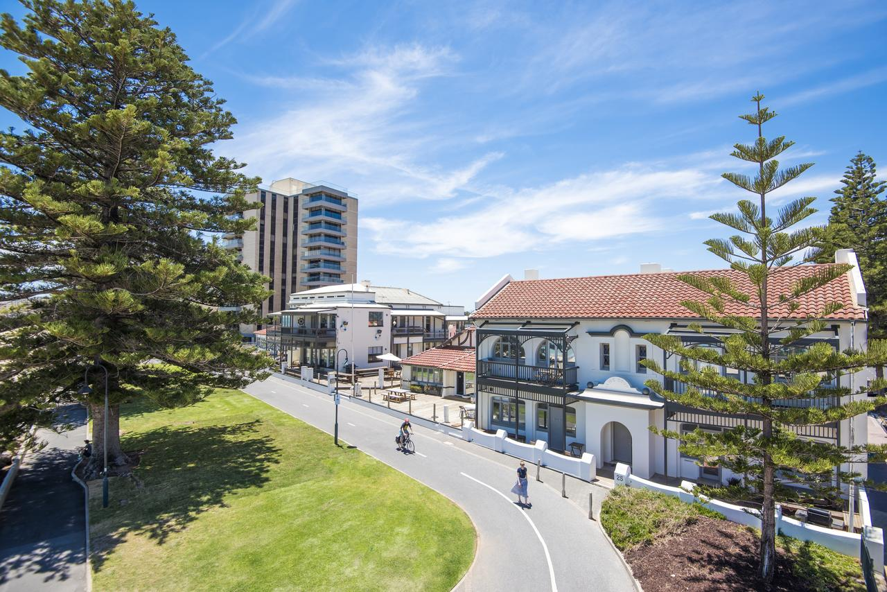 Seawall Apartments - Accommodation Search