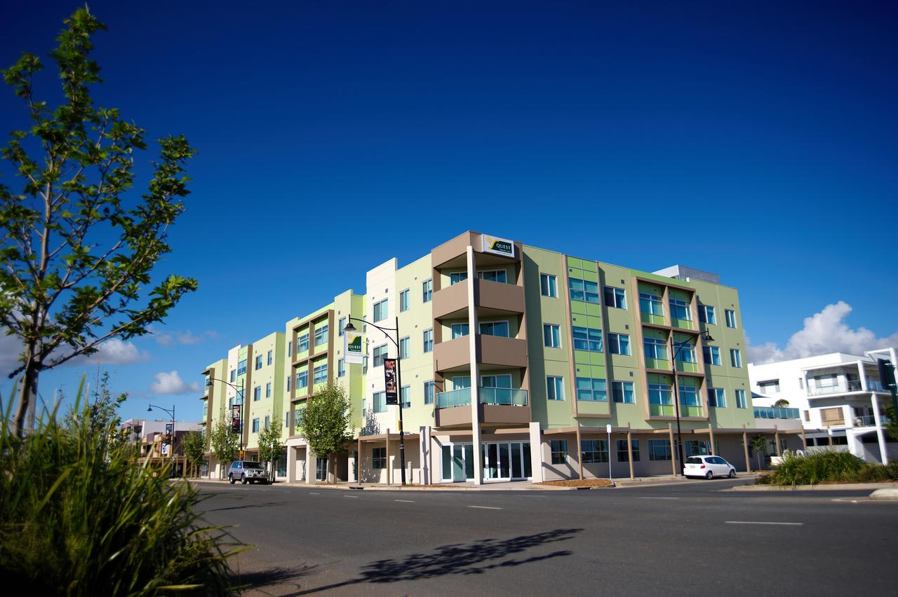 Quest Mawson Lakes - Accommodation Search