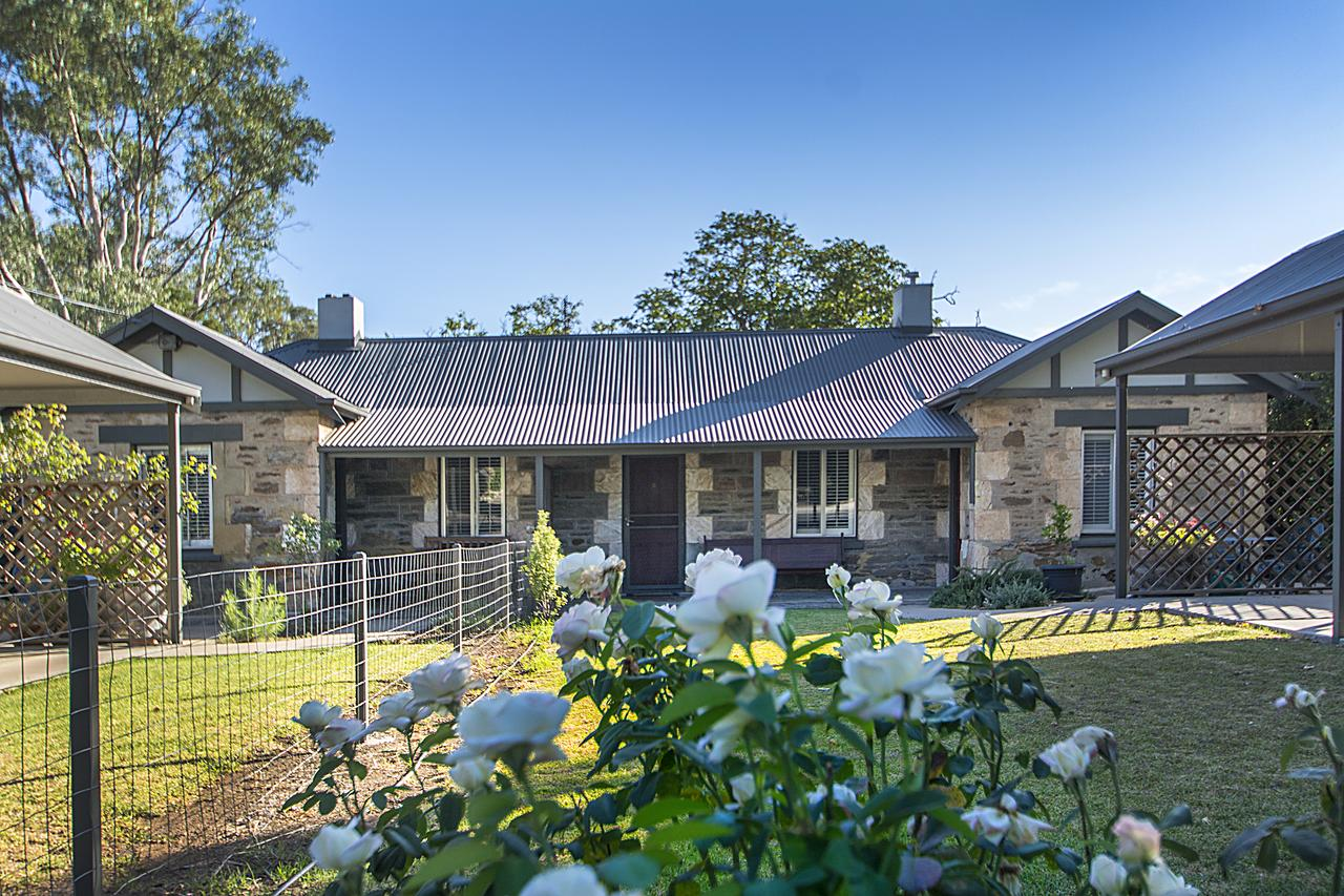 Stoneleigh Cottage Bed and Breakfast - Accommodation Search
