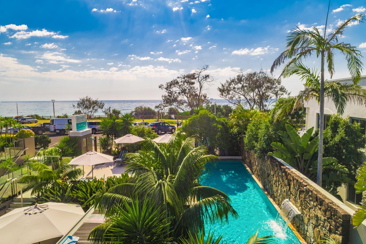 Bayview Beachfront Apartments - Accommodation Search
