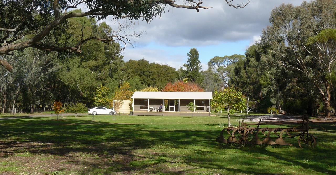 Camawald Coonawarra Cottage BB - Accommodation Search