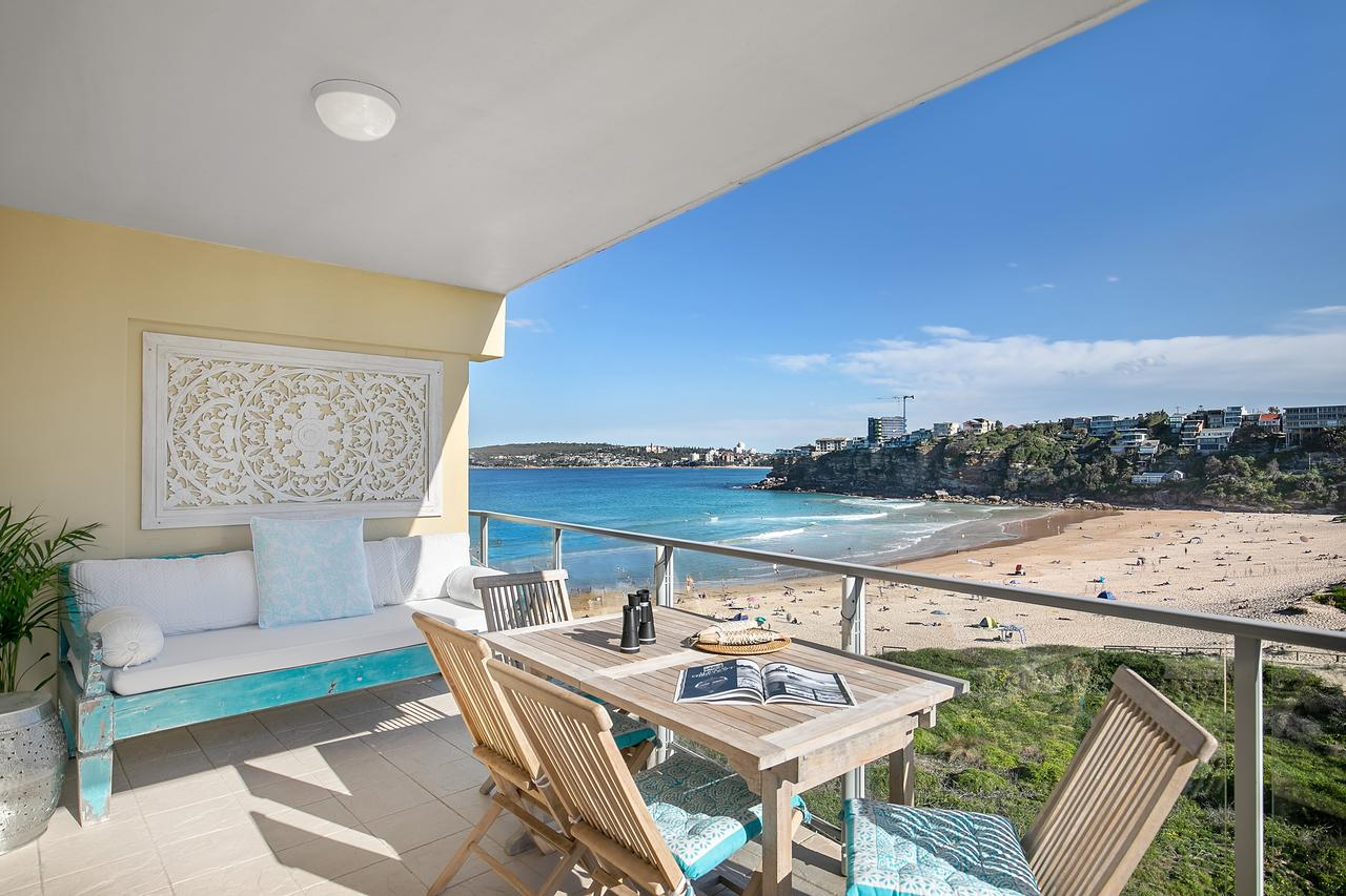 Beachfront Bliss - Accommodation Search