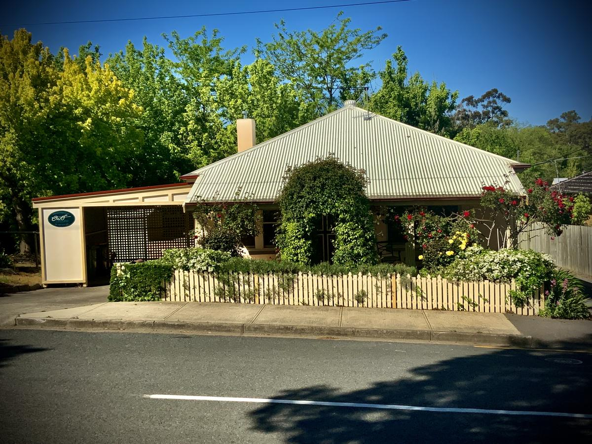 Oats Cottage - Accommodation Search