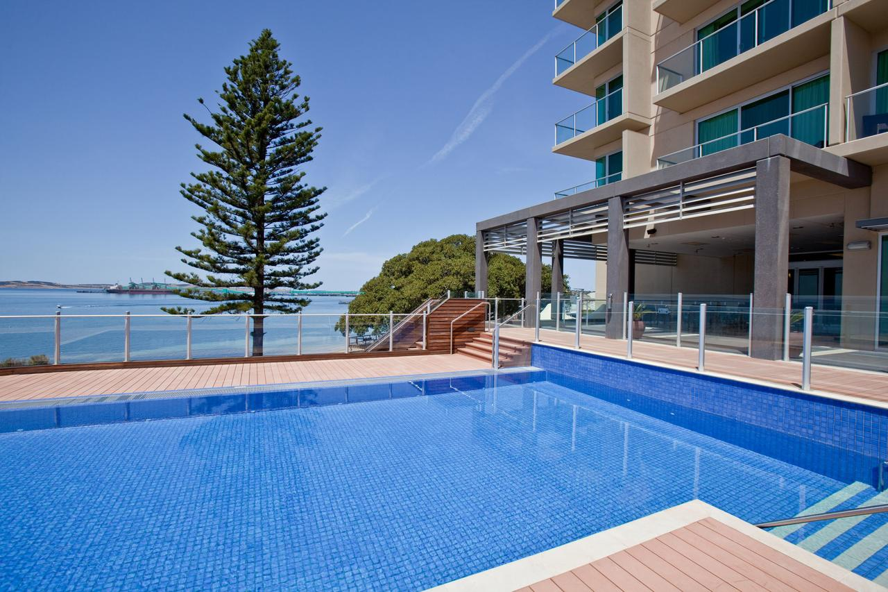 Port Lincoln Hotel - Accommodation Search