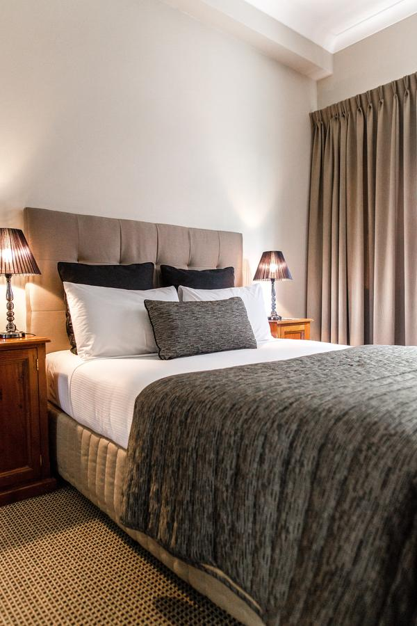 The Belmore All-Suite Hotel - Accommodation Search