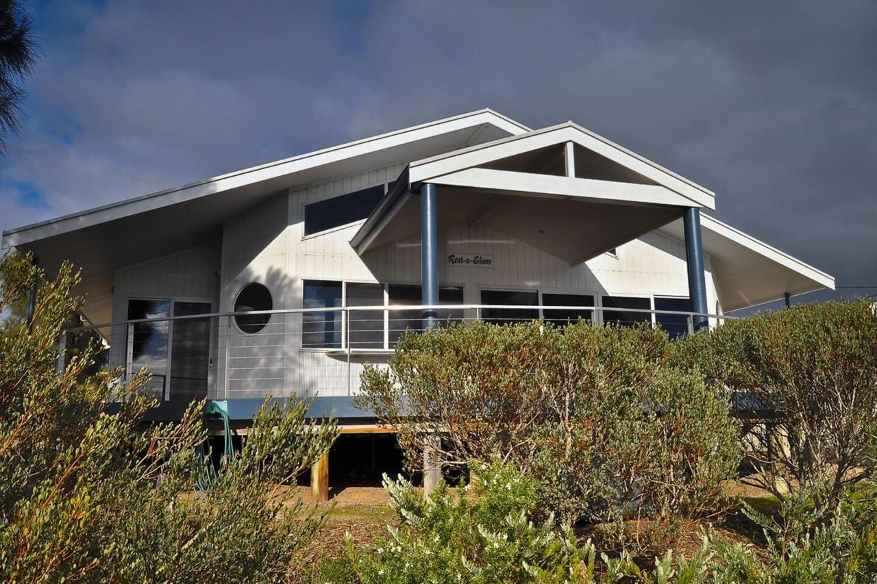 Rest A Shore Coffin Bay - Accommodation Search