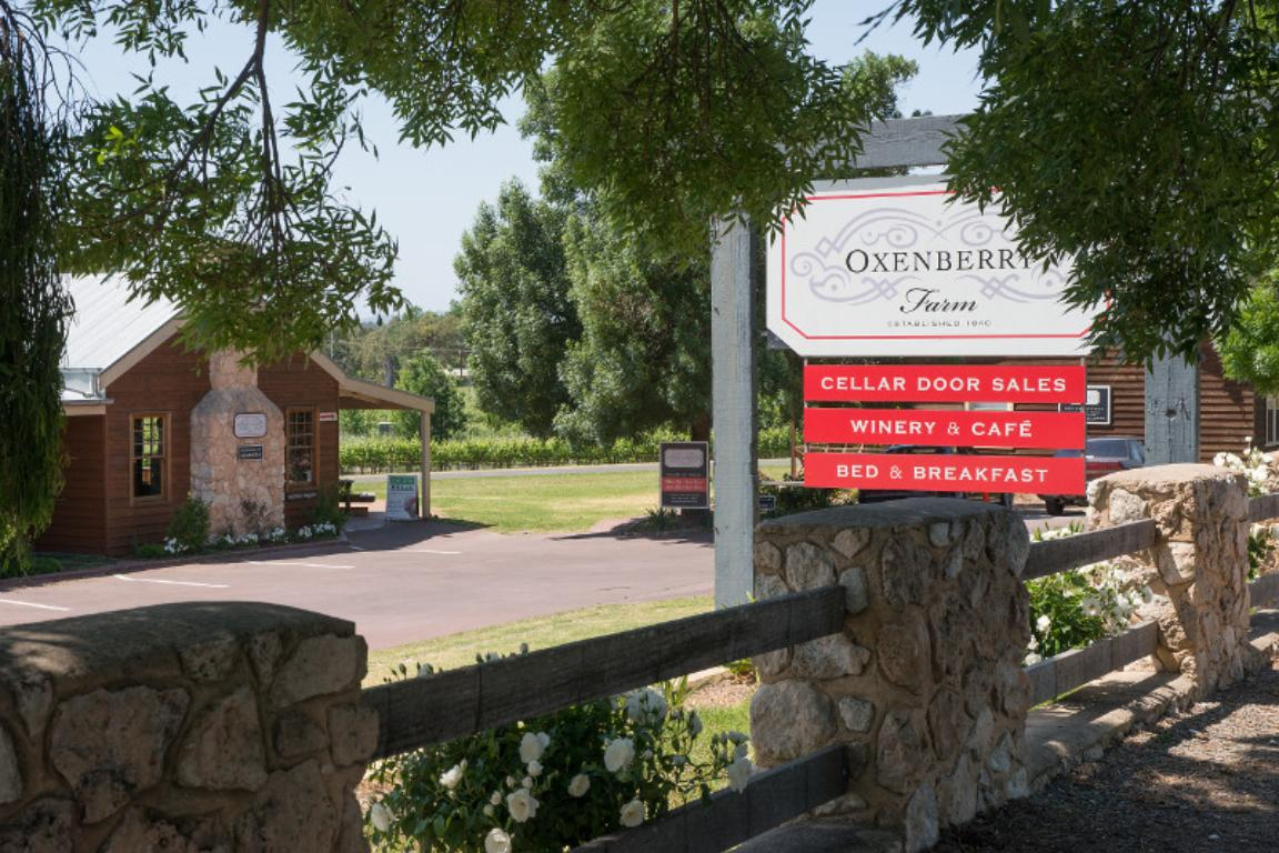 OXENBERRY FARM - Accommodation Search