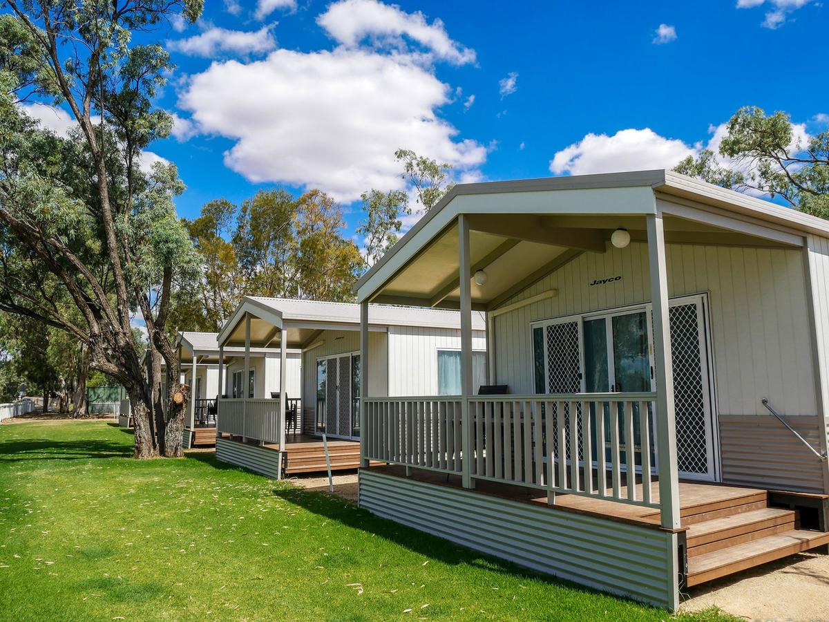 Waikerie Holiday Park - Accommodation Search