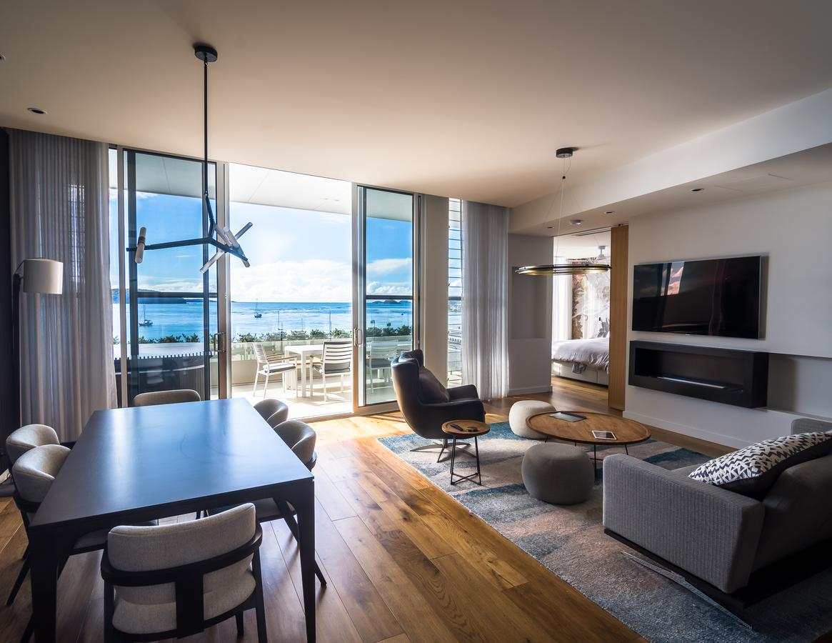 Promenade Penthouse Apartment - Accommodation Search