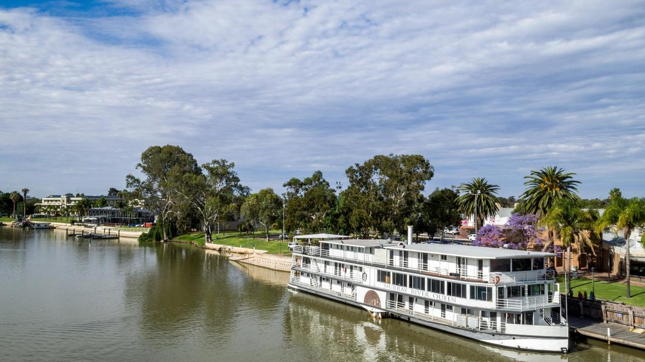 Murray River Queen - Accommodation Search