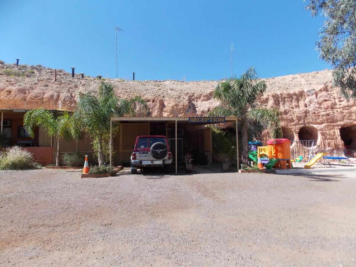 Desert View Apartments - Accommodation Search