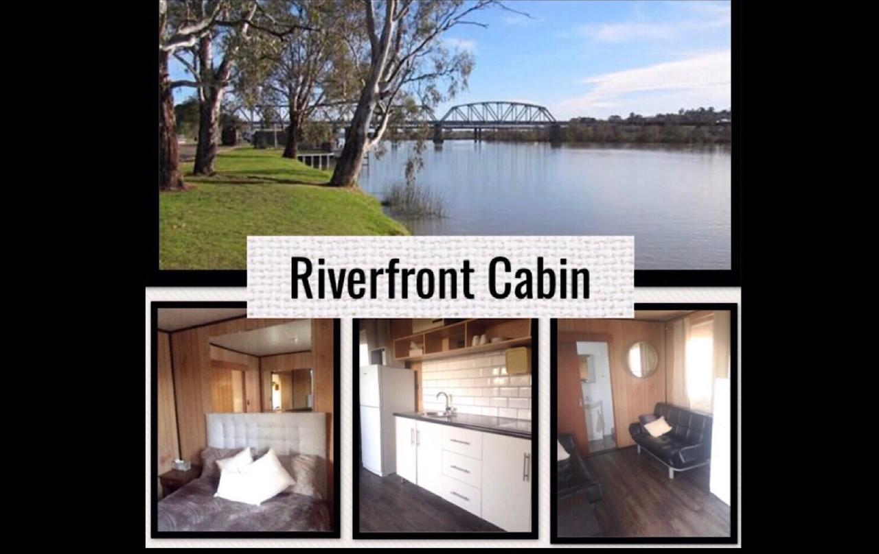 Murray Bridge Riverview cabin - Accommodation Search