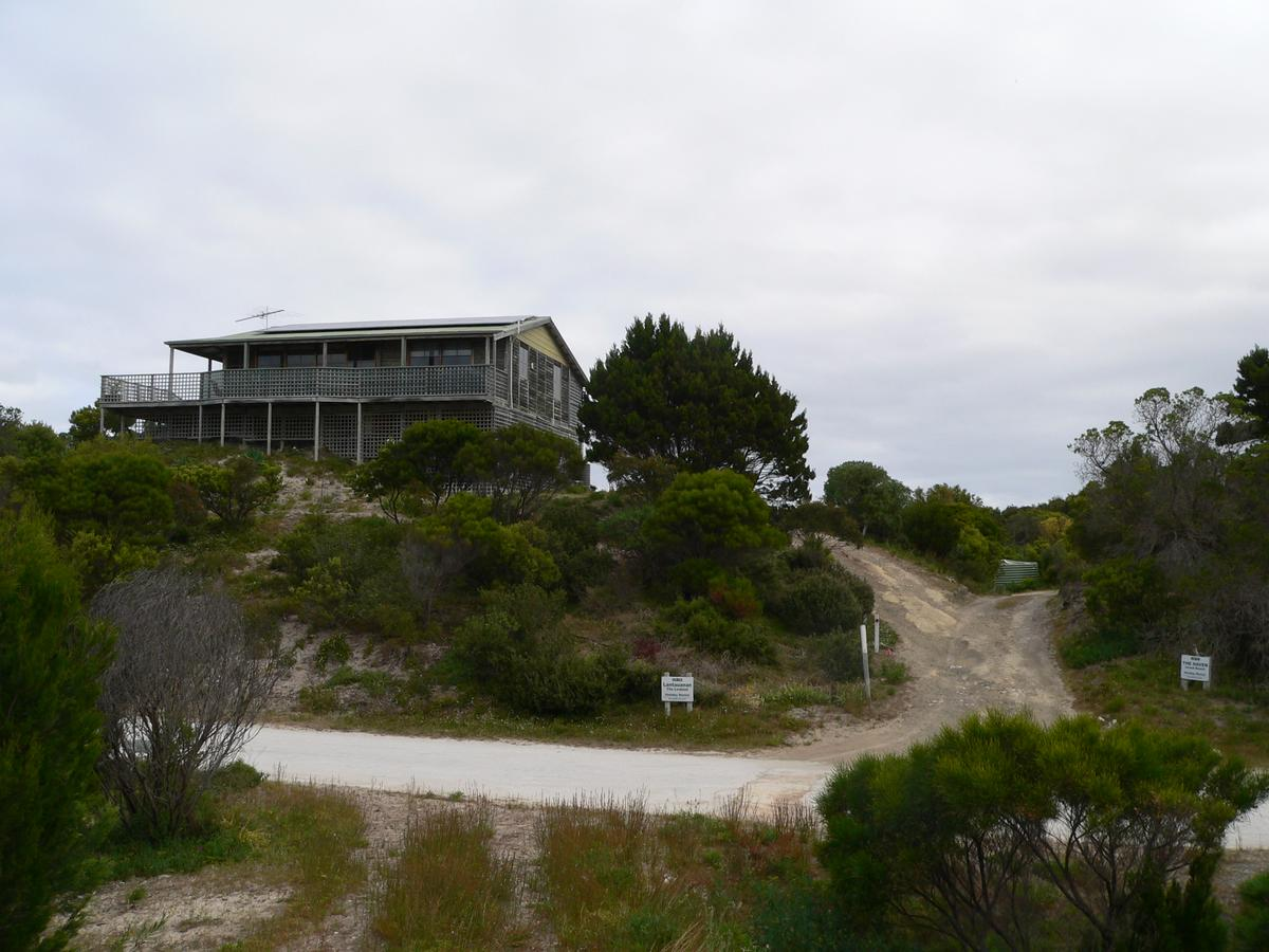 Lantauanan - The Lookout - Accommodation Search