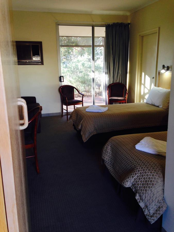 Roxby Downs Motor Inn - Accommodation Search