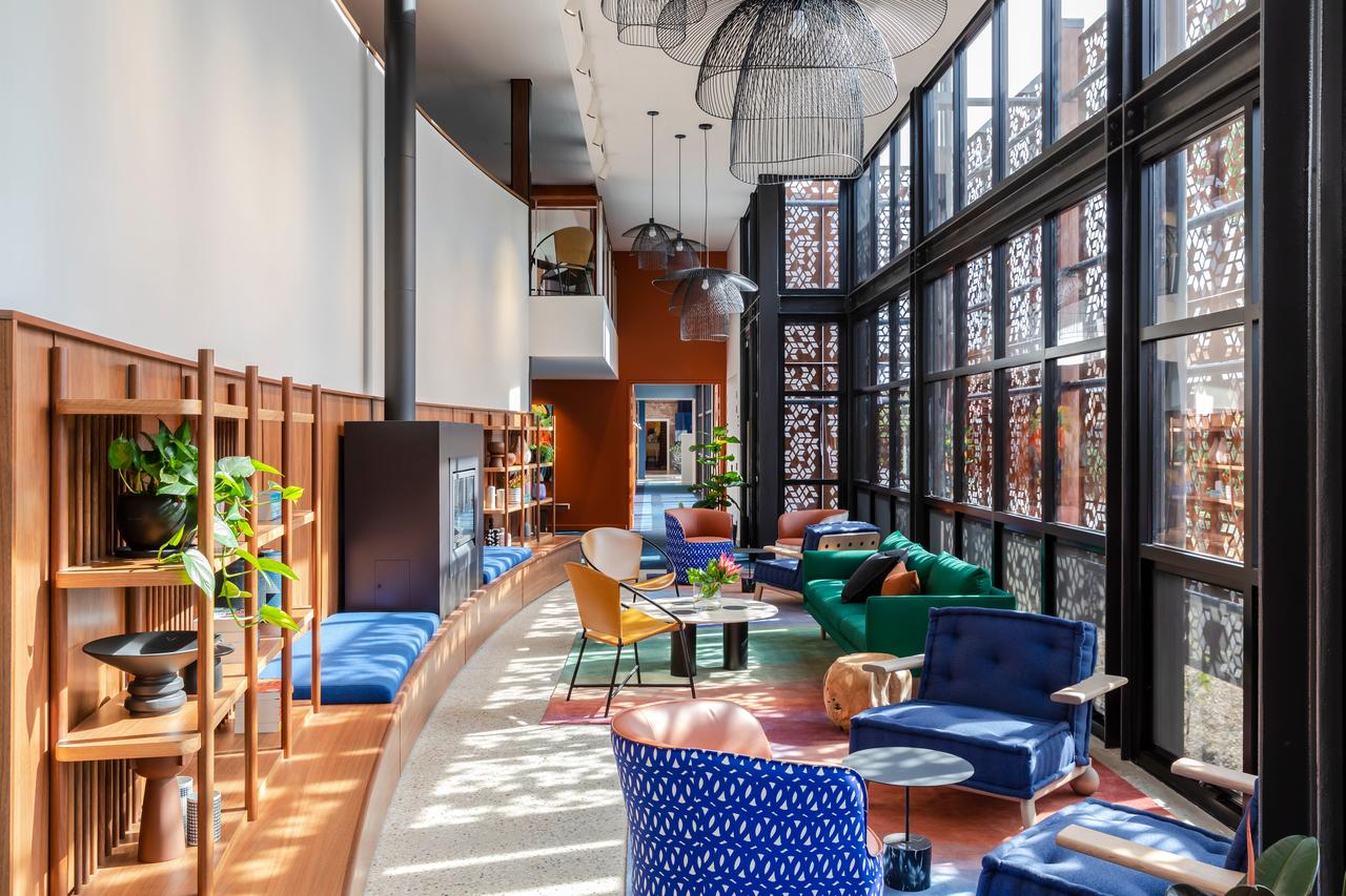 Byng Street Boutique Hotel - Accommodation Search