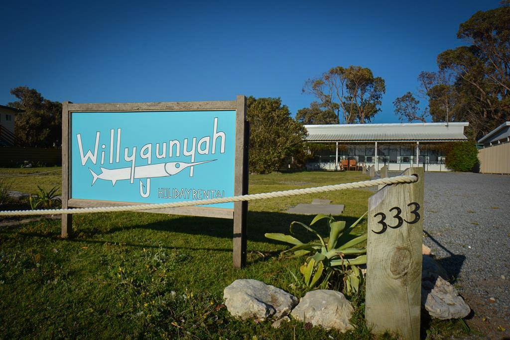 Willygunyah - Accommodation Search