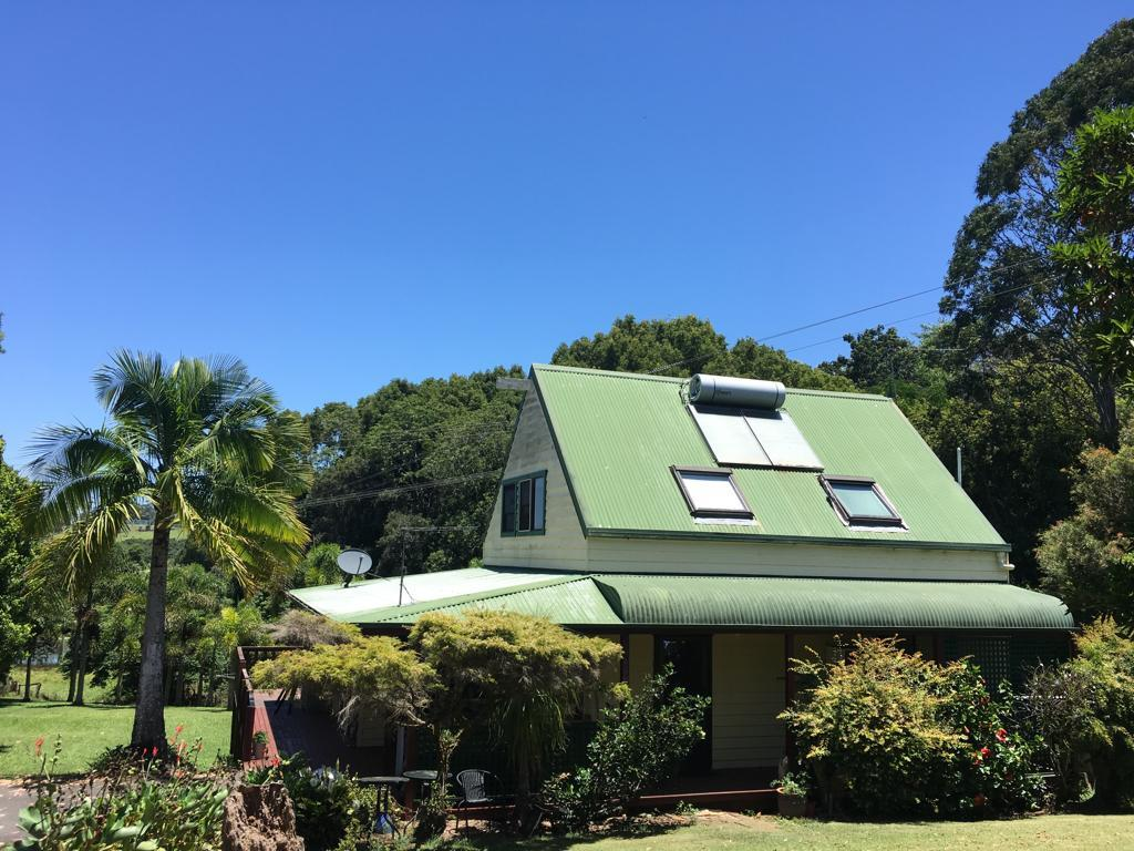 Yallaroo Cottage - Accommodation Search