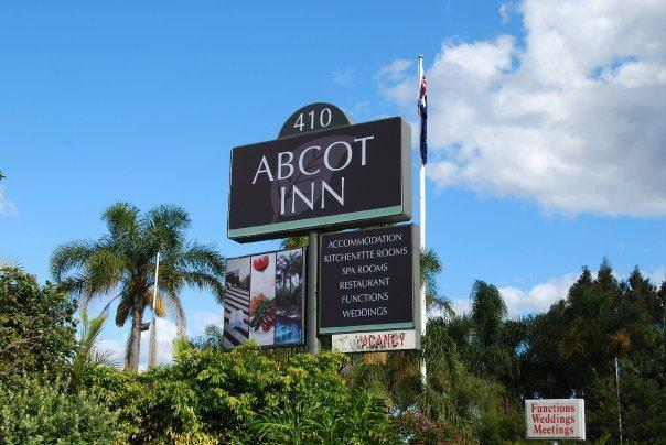 Abcot Inn - Accommodation Search