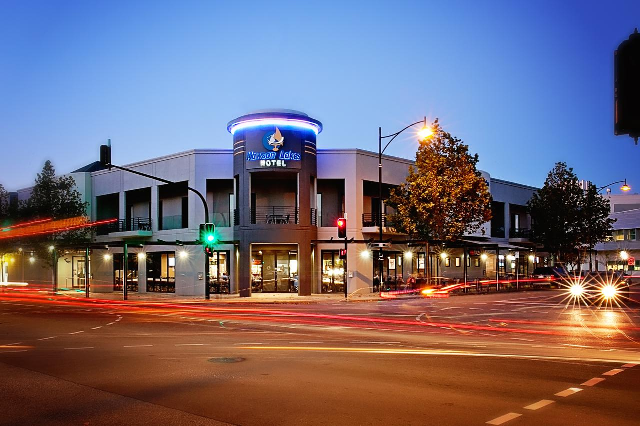 Mawson Lakes Hotel - Accommodation Search
