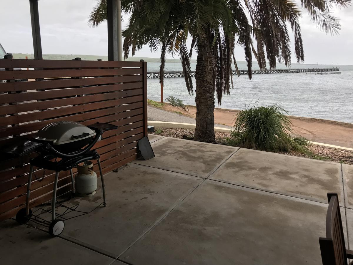 Streaky Bay Beachside & Jetty View Apartments - Accommodation Search