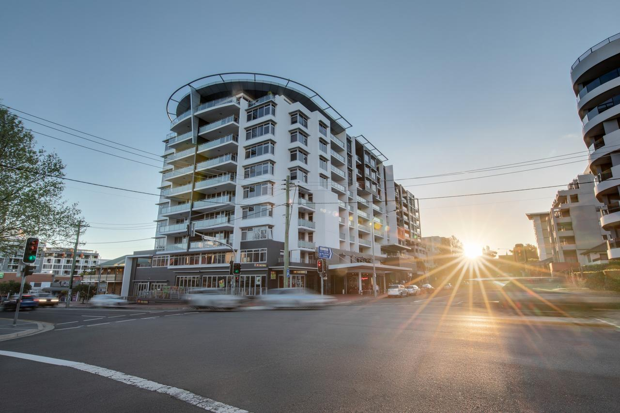 Adina Apartment Hotel Wollongong - Accommodation Search
