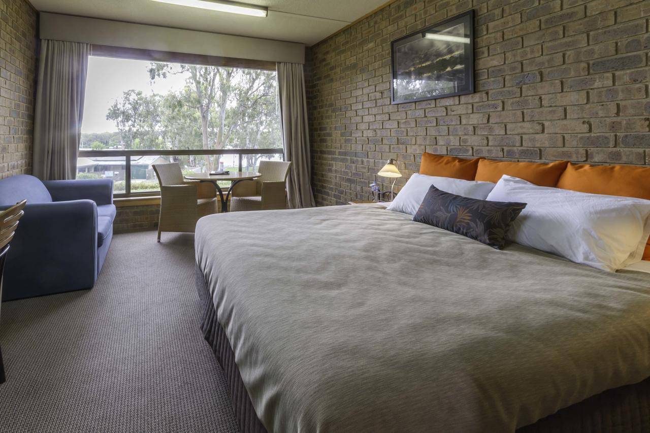 Mannum Motel - Accommodation Search