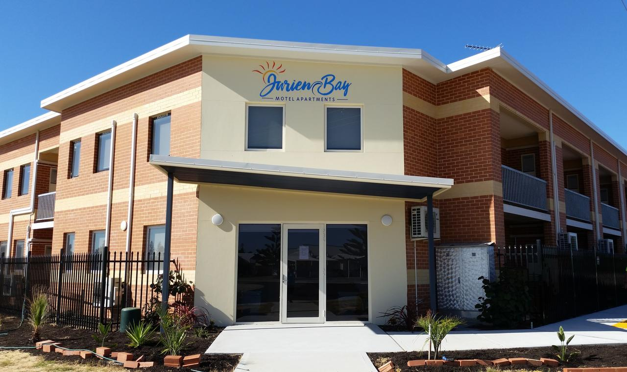 Jurien Bay Motel Apartments - Accommodation Search