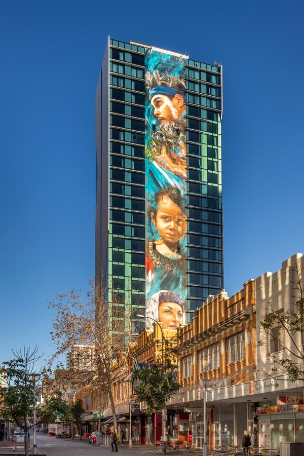 Art Series - The Adnate - Accommodation Search