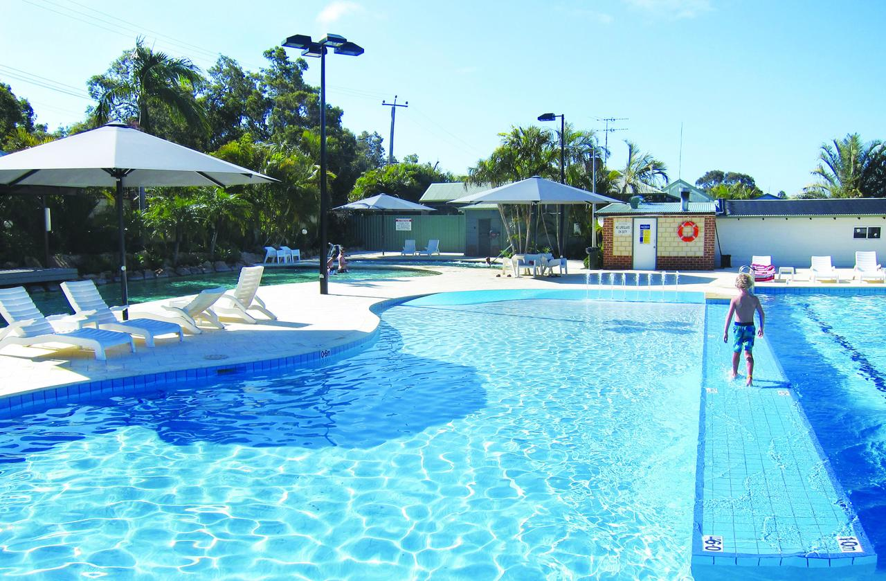Karrinyup Waters Resort - Accommodation Search
