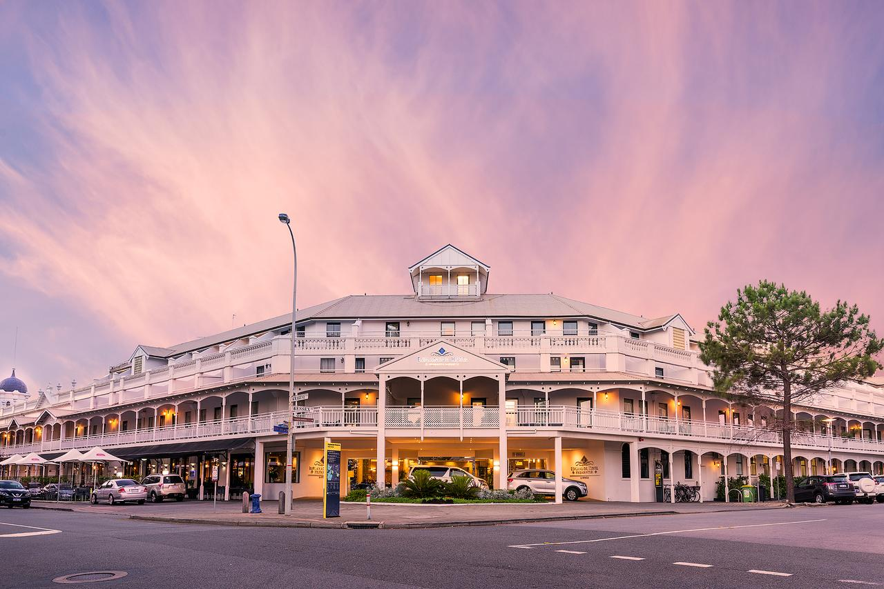Esplanade Hotel Fremantle - by Rydges - Accommodation Search