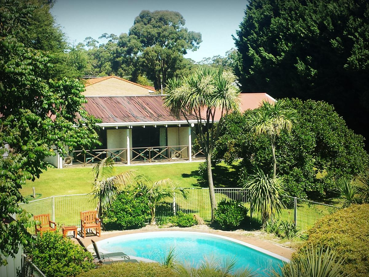 Karri Forest Motel - Accommodation Search
