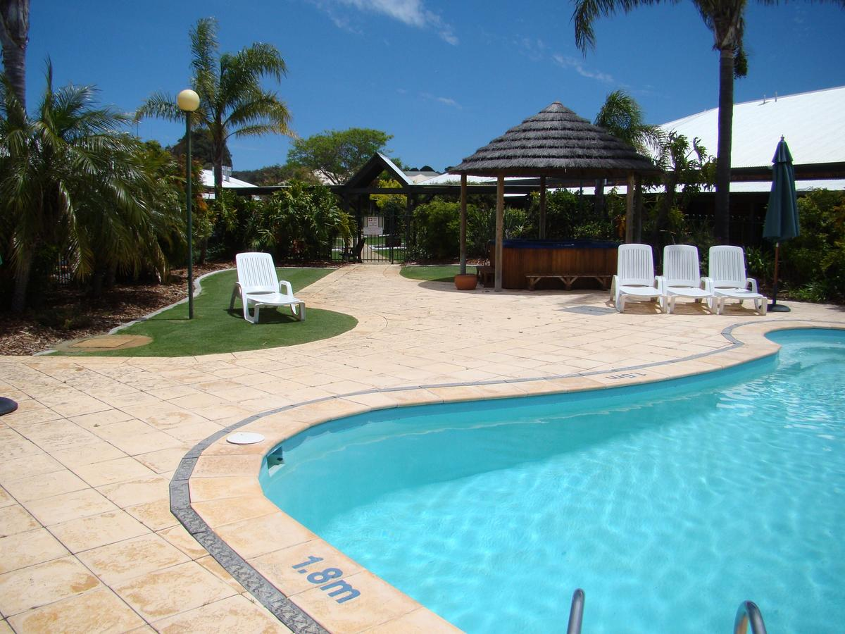 Dunsborough Central Motel - Accommodation Search