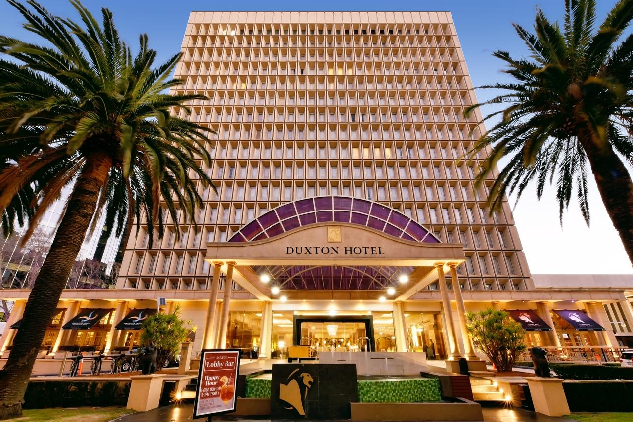 Duxton Hotel Perth - Accommodation Search