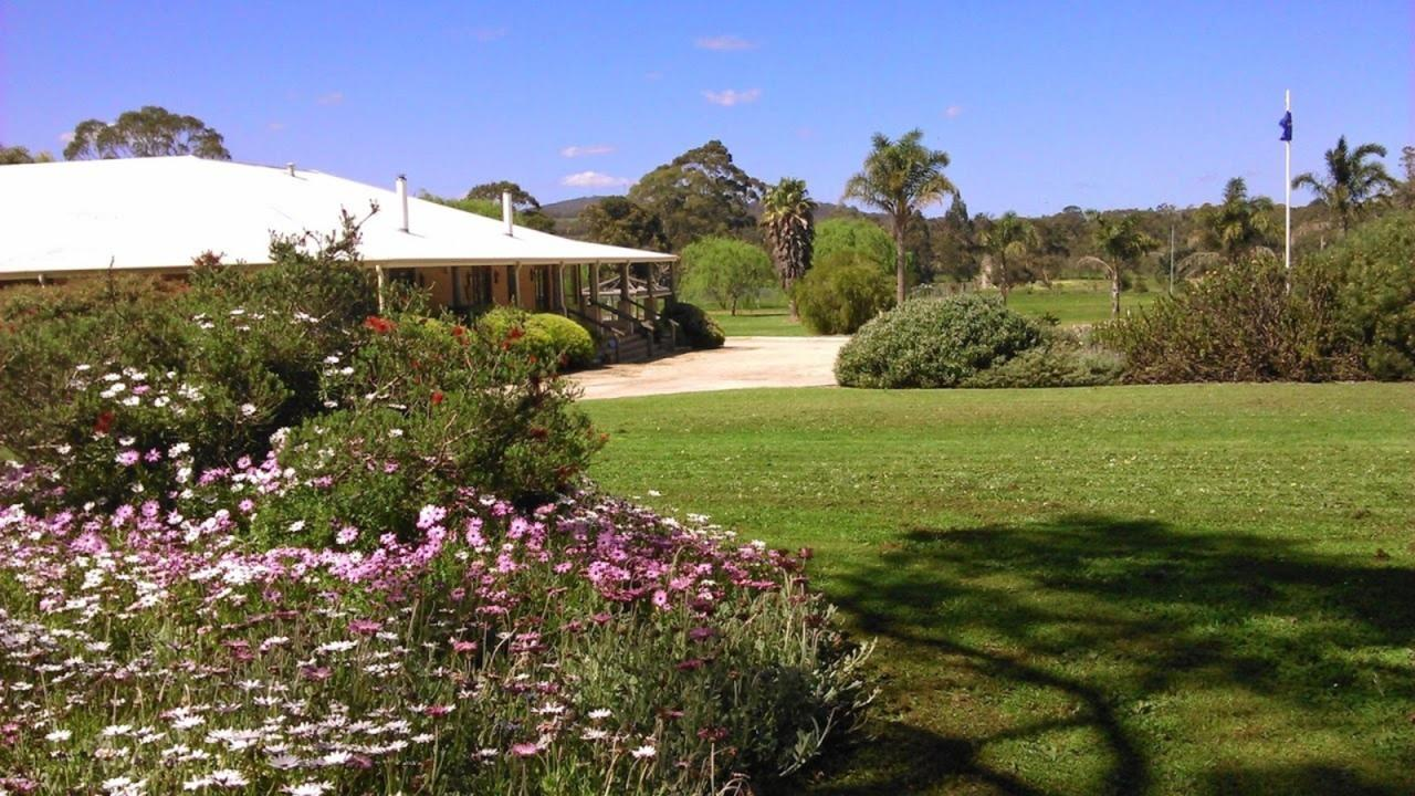 Rayanne Homestead - Accommodation Search