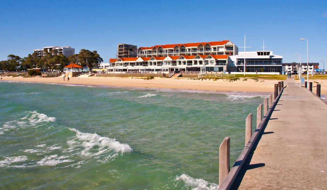 Boardwalk By The Beach - Accommodation Search
