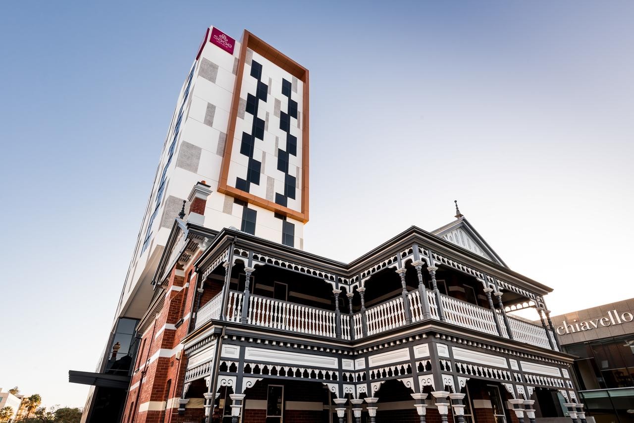 Sage Hotel West Perth - Accommodation Search