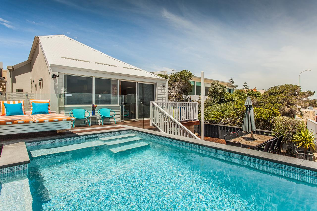 Cottesloe Beach House I - Accommodation Search