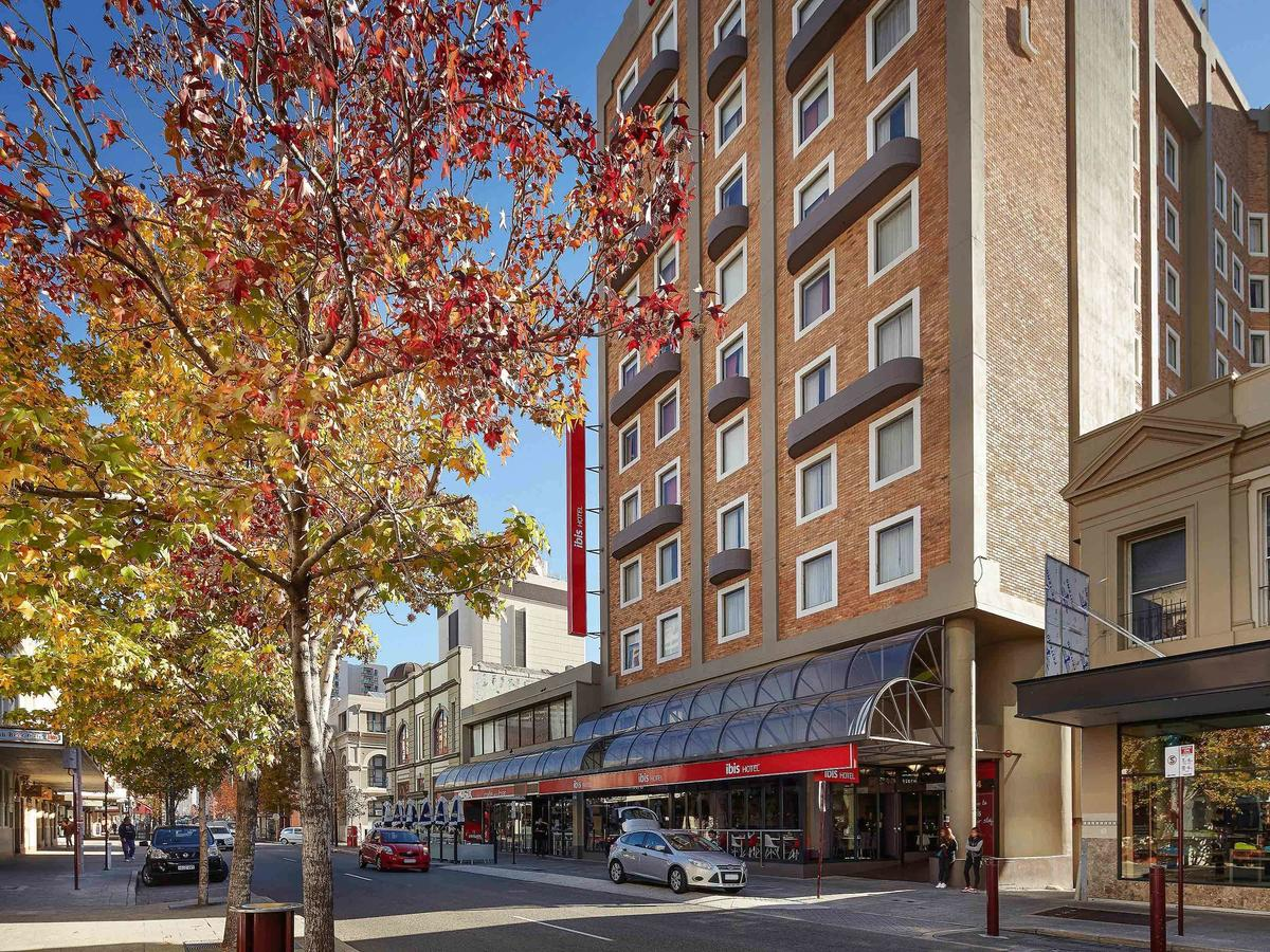 ibis Perth - Accommodation Search