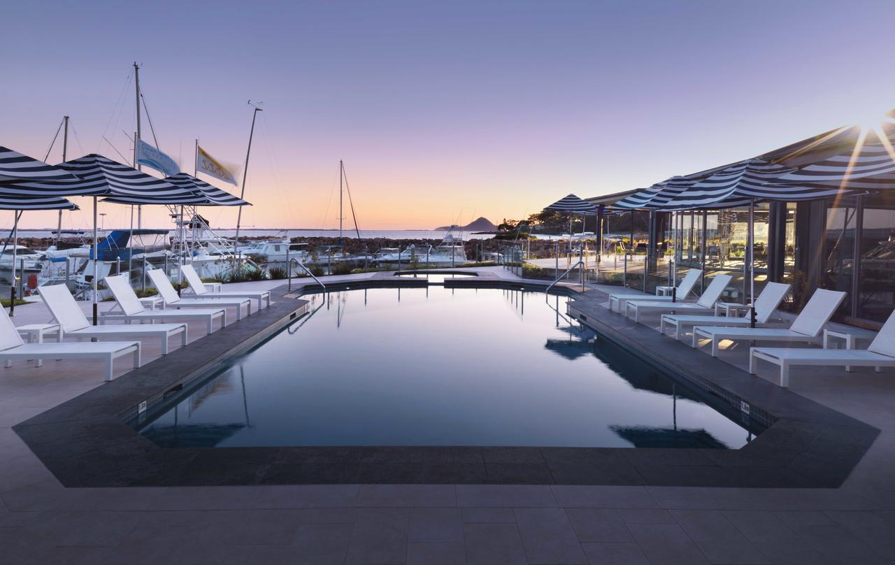 Anchorage Port Stephens - Accommodation Search