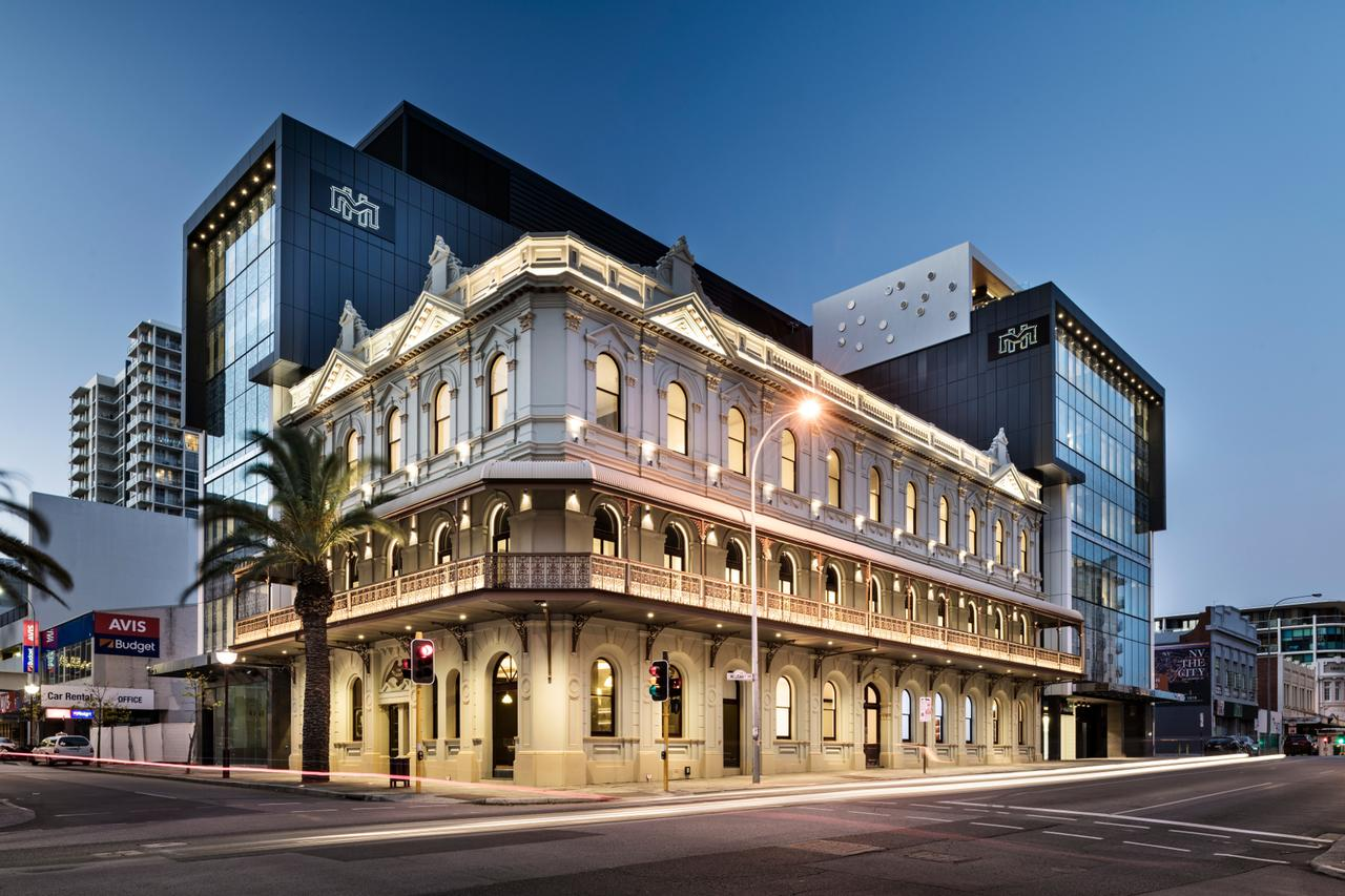 The Melbourne Hotel - Accommodation Search