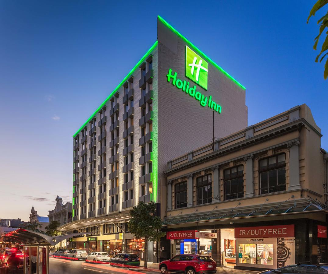 Holiday Inn Perth City Centre - Accommodation Search
