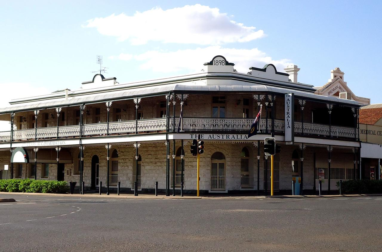The Palace Hotel Kalgoorlie - Accommodation Search