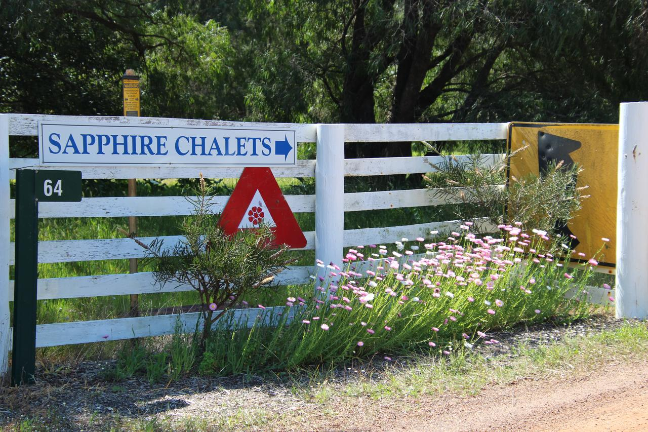 Sapphire Chalets Augusta - Accommodation Search