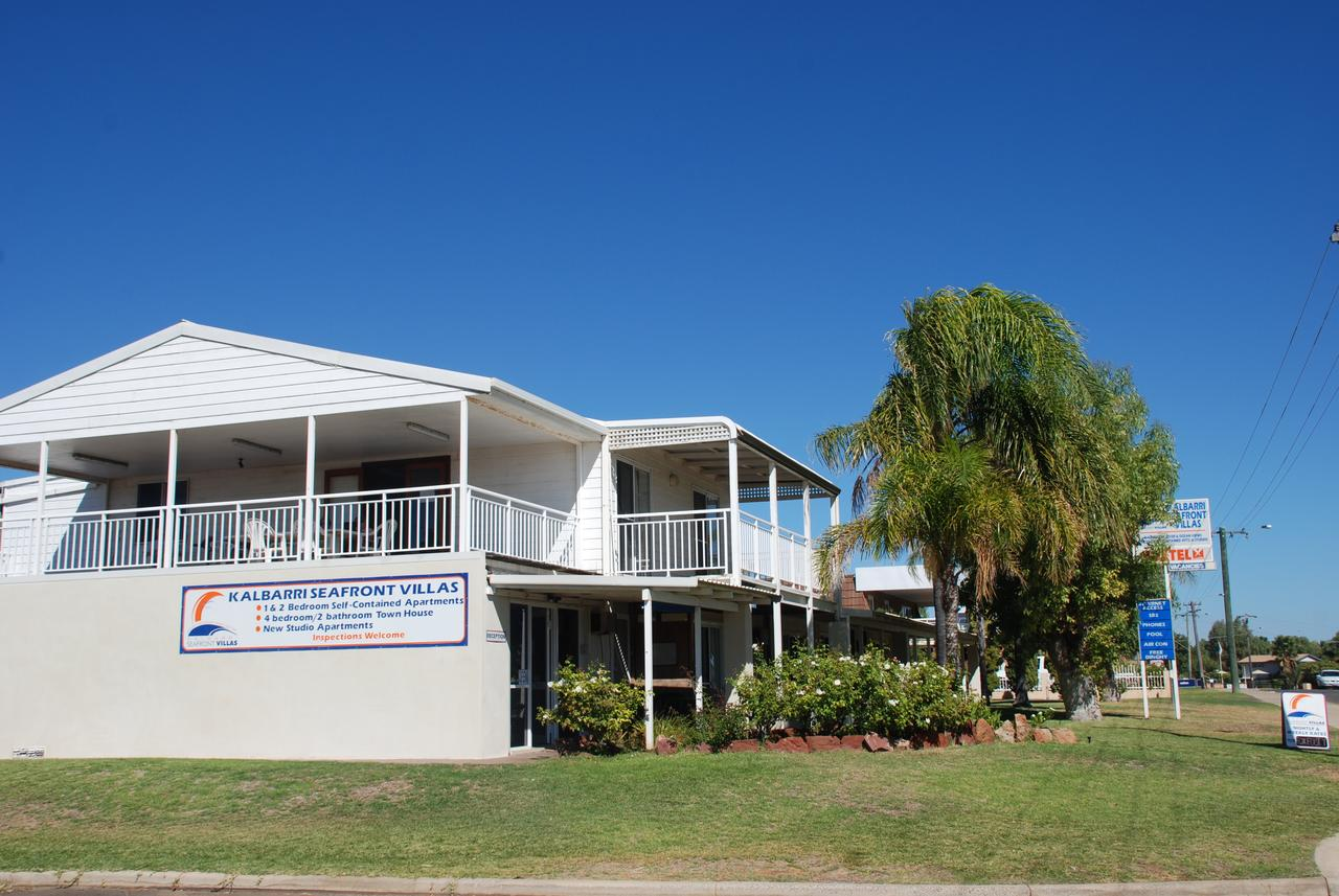 Kalbarri Seafront Villas - Accommodation Search