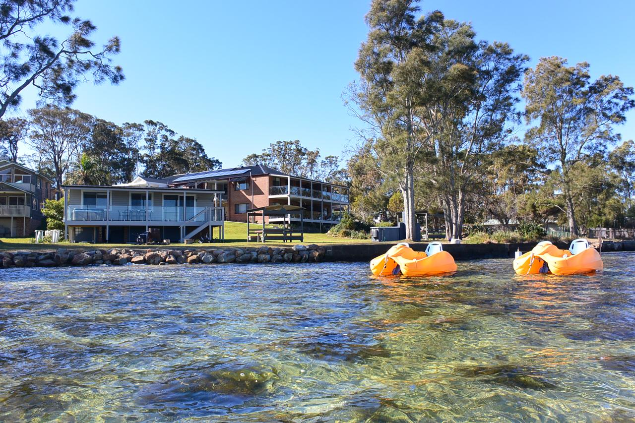 Dungowan Holiday Accommodation - Accommodation Search