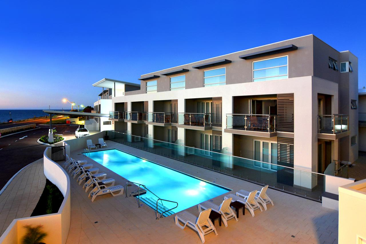 Bunbury Seaview Apartments - Accommodation Search